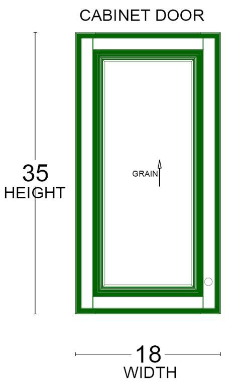 how to measure cabinets how to cabinet doors cabinet doors