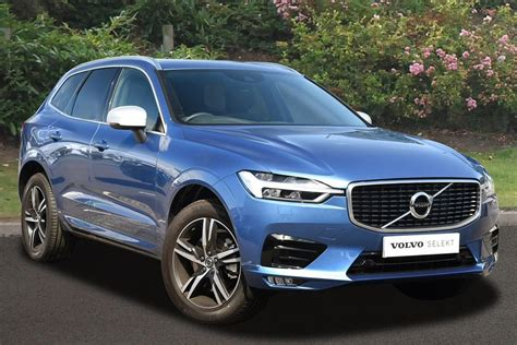 Volvo Xc60 Green.volvo Plans A Long Range Electric Car For