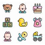 Shower Icon Icons Packs Vector Kawaii Science