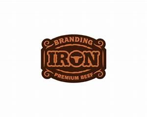 Logopond - Logo, Brand & Identity Inspiration (Branding Iron)