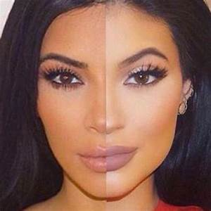 [PIC] Kim Kardashian & Kylie Jenner Look-Alike: Kim Posts ...