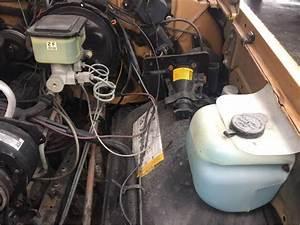 1986 Chevrolet 10 Wiring