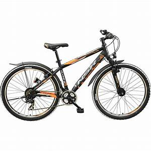 26 Zoll Mountainbike : flyke mountainbike 26 zoll 38 cm schwarz orange online ~ Kayakingforconservation.com Haus und Dekorationen