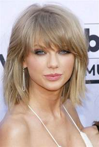 2017 Hairstyles with Bangs