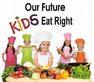 Dietitians Online Blog  August Is Kids Eat Right Month