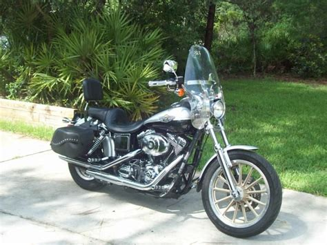 2003, Harley Davidson, Dyna Low Rider, For Sale On 2040-motos