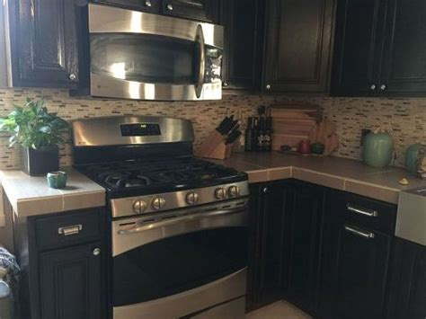 Porcelain Tile For Kitchen Countertop?  Hometalk