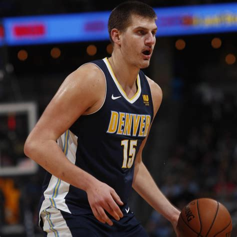nikola jokic reportedly expected   multiple games