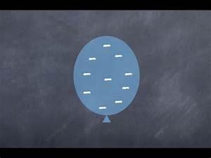 Bilder An Die Wand Hängen : warum bleibt der luftballon an der wand h ngen youtube ~ Sanjose-hotels-ca.com Haus und Dekorationen