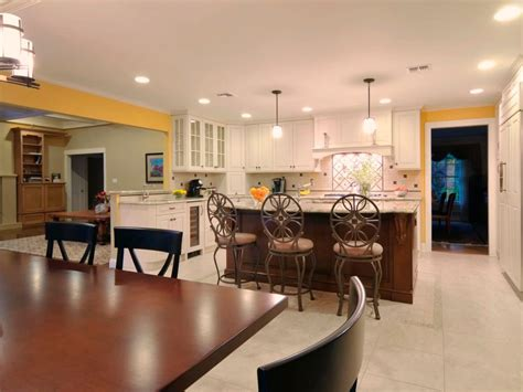 Joys And Pains Kitchen Renovation by Creating A Family Friendly Kitchen Hgtv