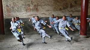 Learn shaolin kung fu training in china - Share my Tips ...