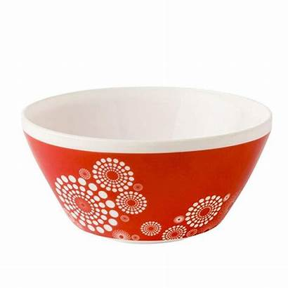 Pyrex Pink Mixing Bowl Tickled Charm Cup