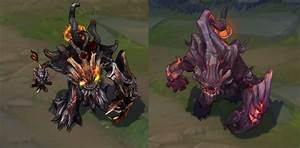 Surrender at 20: 11/10 PBE Update: Maokai Visual Updates