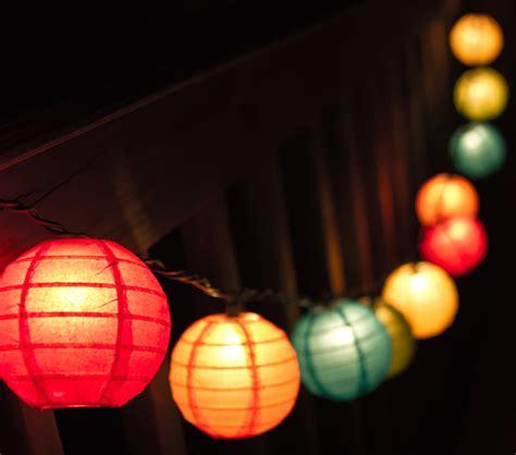 Little Cove Design Wish List #20 Party Lights