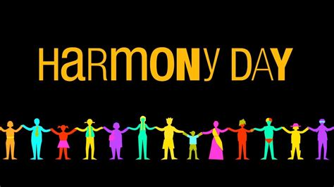 harmony day  services union