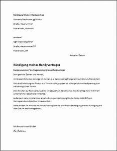 Kündigungsfrist Vertrag Berechnen : muster k ndigung kostenlose vorlagen ratgeber ~ Themetempest.com Abrechnung