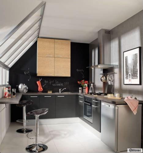 cuisine 6m2 decoration cuisine 6m2