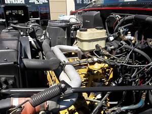 1993 Chevrolet Kodiak C60 Model C6h042 6spd Manual Crew
