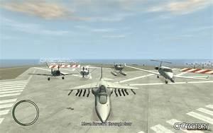 GTA IV Plane Pack v1.7 download - CFGFactory