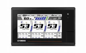 Yamaha Selects Garmin For New Integrated Marine Display