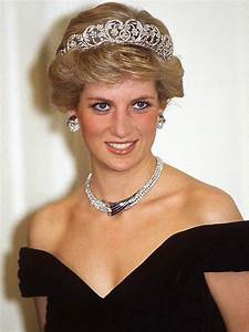 Princess Diana's Death 19 Years Ago Today : People.com