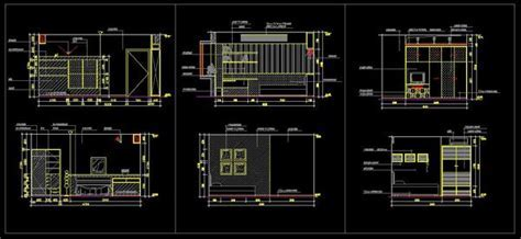 Children Room Design Template ? CAD Design   Free CAD