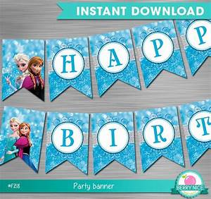 frozen happy birthday banner party city wwwpixsharkcom With party city banner letters