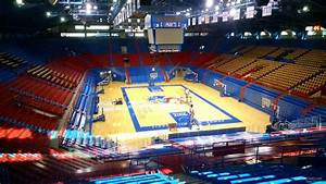 Stanford Basketball Seating Chart Allen Fieldhouse Section 13 Rateyourseats Com