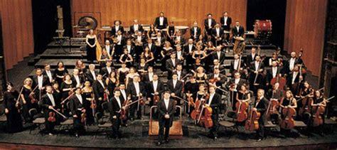 L'orchestre Symphonique De Tenerife