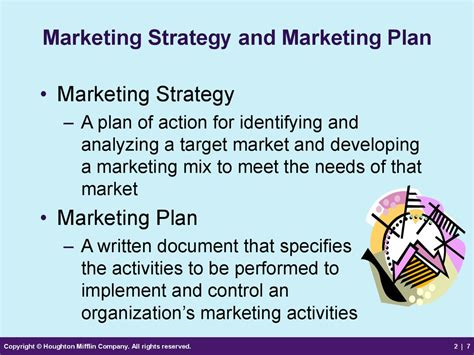 And Marketing - planning implementing and controlling marketing