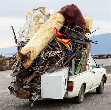 secure  load  prevent road debris  accidents