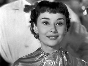 Roman Holiday: Audrey Hepburn as Princess Ann – Girls Do Film