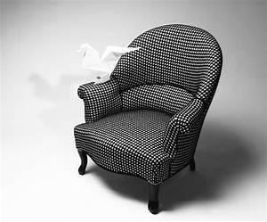Petit Fauteuil Confortable : l anatomie du fauteuil crapaud the decoralist ~ Teatrodelosmanantiales.com Idées de Décoration