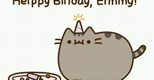 happy birthday, emmy!!! that is my sister! | cute cats ...