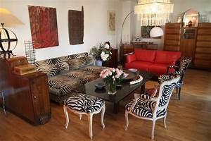 photo marron et de 20 a 50m2 deco photo decofr With tapis chambre bébé avec plantes fleuries d appartement