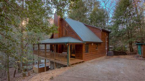 escape the cabin river cabin escape to blue ridge