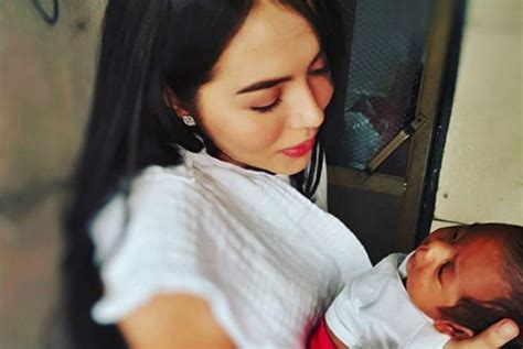 julia montes wife julia montes finally speaks up on issue of having baby soon