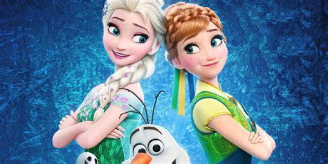 disney finally  frozen   release date