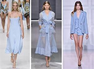 Trending: Top Color Trends For Spring 2018
