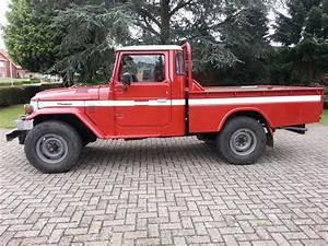 Forum Pick Up : for sale original 1982 bj45 lhd pick up ih8mud forum ~ Gottalentnigeria.com Avis de Voitures