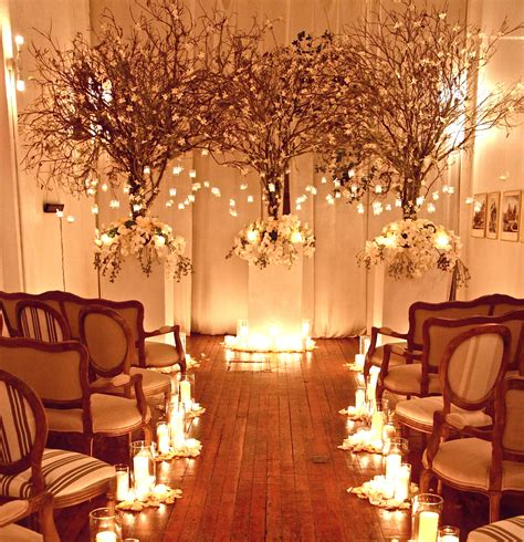candle lighting ceremony wedding 10 unique indoor ceremony backdrop ideas
