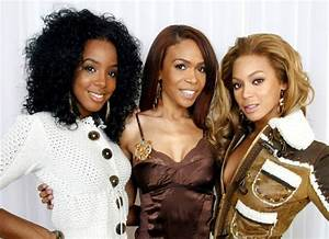 Is Destiny's Child Reunion Happening? Here's What Kelly ...