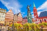 Flying visit: 48 hours in Frankfurt - Aer Lingus Blog