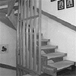 Offene Treppe Schließen Vorher Nachher : treppenrenovierung bucher treppen das original ~ Buech-reservation.com Haus und Dekorationen
