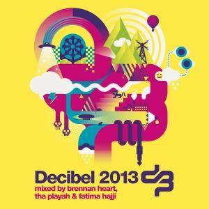 decibel   cd mixed  brennan hea dubman home entertainment