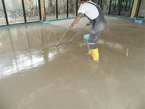 sopro rapidurr fe 678 self levelling screed smet With floor stone leveling