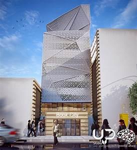 parametric facade 2