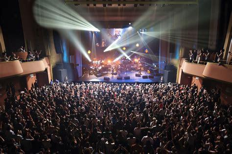 salle m 233 tropole live production