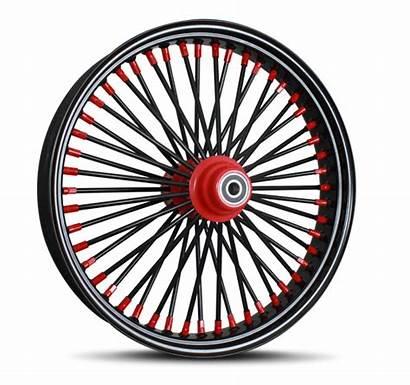 Spokes Nipples Motorcycle Rims Wheels Wheel Custom