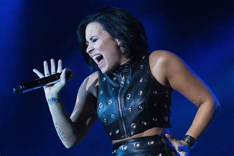 These Demi Lovato Covers Will Give You Major Goosebumps